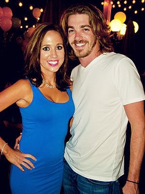 Bucky Covington Welcomes Daughter Kennedy Taylor