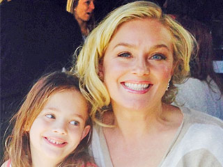 Elisabeth Röhm Blogs: I'm a Mom on the Run | Elisabeth Rohm