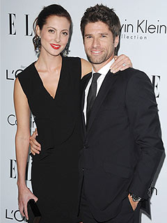 Eva Amurri Pregnant Expecting First Child Kyle Martino