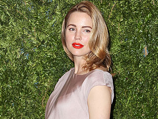 It's a Boy for The Good Wife's Melissa George | Melissa George