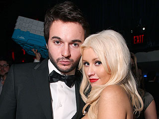 It'll Be a Girl for Christina Aguilera