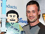 Freddie Prinze Jr.: Why I Can't Tell My Daughter About My New Role