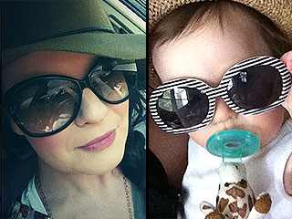 Jenna von Oy's Blog: My Daughter Is the Accessory Queen