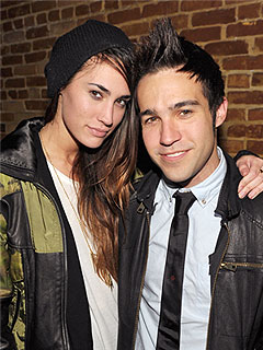 Pete Wentz Expecting Second Child Meagan Camper Pregnant