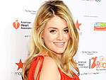 Daphne Oz Welcomes Daughter Philomena Bijou