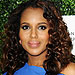 How New Mom Kerry Washington Told Friends 'Isabelle Is Here'