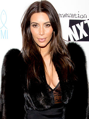 How Kim Kardashian Is Getting in Wedding Day Shape