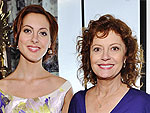 Susan Sarandon Plans to 'Completely Spoil' Her Grandchild | Pregnancy, Eva Amurri, Susan Sarandon