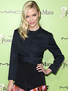 Jaime King Women in Film Party