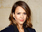 Jessica Alba: Why Not Kissing Your Kids on the Mouth Is Weird | Jessica Alba