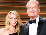 Sixth Child on the Way for Kelsey Grammer