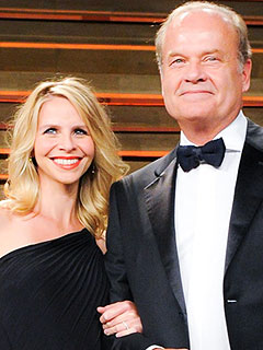 Kelsey Grammer Expecting Sixth Child