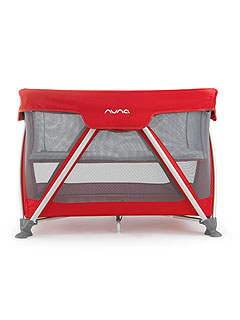 Nuna Sena Travel Crib
