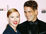 Scarlett Johansson Expecting First Child