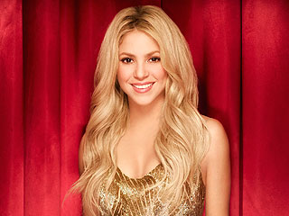 Shakira: Why I'm So Open About My Personal Life | Shakira