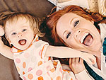 Elisa Donovan's (Hilarious) Blog: Time Is a Four Letter Word | Elisa Donovan