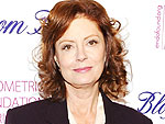 Susan Sarandon: Why I Won't Be Called Grandma