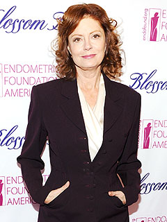What's Susan Sarandon's Secret to Aging Gracefully?