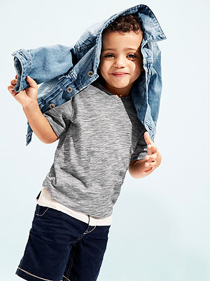 Gap Kids Spring Collection 2014