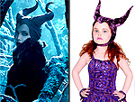 Angelina Jolie & Stella McCartney Team Up for Maleficent Kids Clothing Line | Stella McCartney, Maleficent, Stella McCartney, Stella McCartney