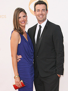 Carson Daly Siri Pinter Pregnant Expecting Third Child