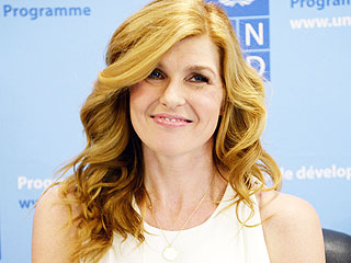 Connie Britton on the Gym: 'I Avoid It At All Costs!'