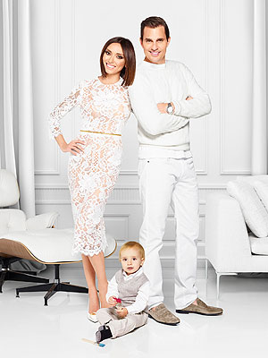 Giuliana Bill Rancic Son Edward Duke