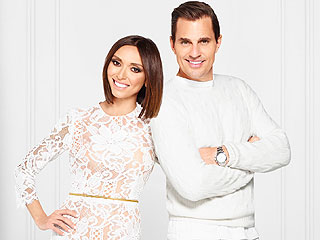 Giuliana Rancic: Son Duke 'Is a Huge Flirt'