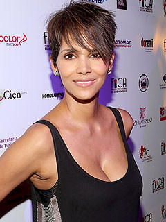 Halle Berry Motherhood Frankie & Alice