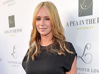 How Having a Daughter Influences Jennifer Love Hewitt's Views on Weight Loss