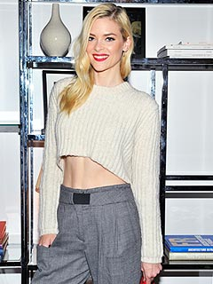 Jaime King Body After Baby Diet
