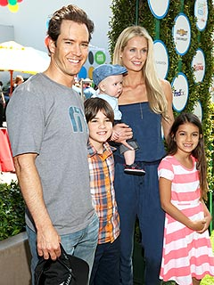 Mark Paul Gosselaar Safe Kids