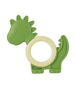 Eco Teether Dino