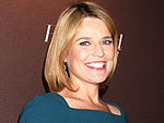 What Pregnancy Perk Is Savannah Guthrie Ready to Sing About?
