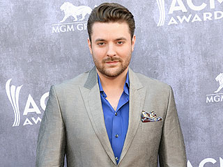 Chris Young Spills the Scariest Secret of His Upcoming Summer Tour   Chris Young