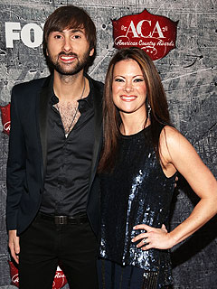 Lady Antebellum Dave Haywood Expecting First Child