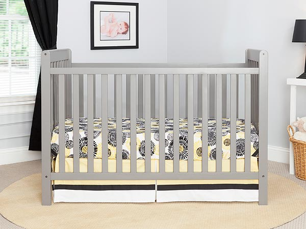 Delta Children Crib and Glider Giveaway