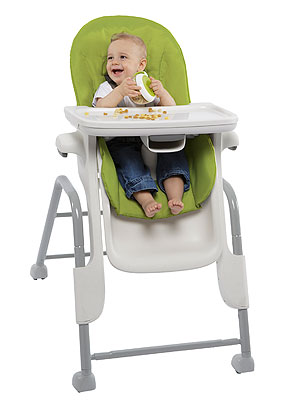 Oxo Seedling High Chair Review
