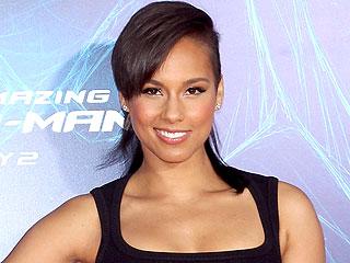 So Cute! Alicia Keys's Son Egypt Makes His Modeling Debut