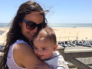 Jordana Brewster: 'There's No Such Thing As Multitasking As a Mom' | Jordana Brewster