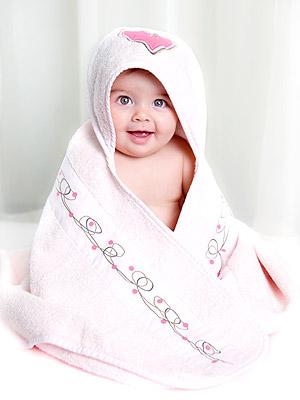 Kushies Bathing Gift Set Giveaway