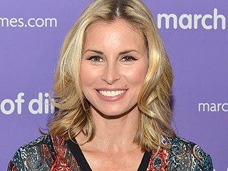 Niki Taylor: My Daughter Is the 'Boss of the Family'   Niki Taylor