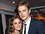 Hayden Christensen and Rachel Bilson Welcome Daughter Briar Rose