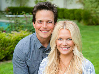 Scott Wolf Welcomes Third Child | Scott Wolf