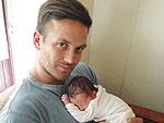 It's a Boy for Survivor's Aras Baskauskas | Aras Baskauskas