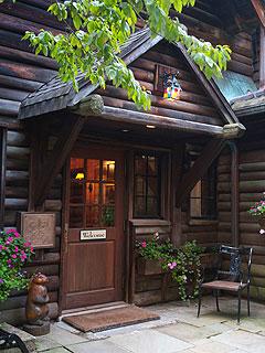 Glendorn Lodge
