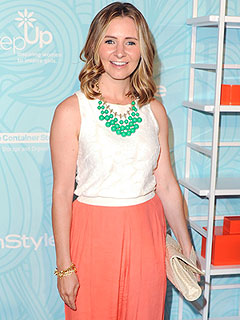 Beverley Mitchell Inspiration Awards Step Up