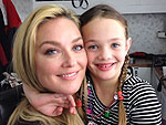 Elisabeth Röhm's Blog: Moms Are People Too