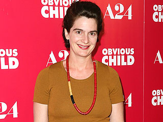 Gaby Hoffmann Expecting First Child | Gaby Hoffmann