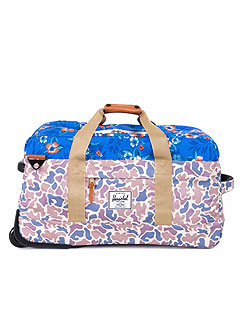 Herschel Supply Co. Wheelie Duck Camo Paradise Bag